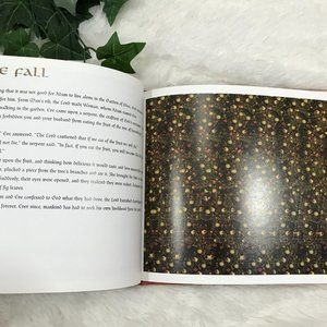 God's Miracle Eye Accents - God's Miracle Eye 3D Book